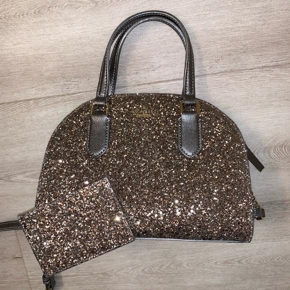 kate spade Handbags - SALE Kate Spade Reiley Way with Cardholder